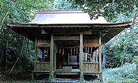 上久木野神社